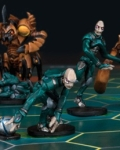 Dreadball - pelgar mystics team booster?