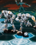 Dreadball - chromium chargers team booster?
