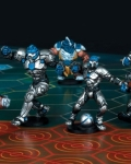 Dreadball - trontek 29ers team booster?