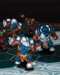 Dreadball - midgard delvers team booster?