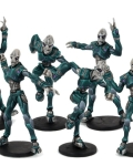 Dreadball - pelgar mystics judwan team?