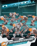 Dreadball - skittersneak stealers veer-myn team?