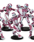 Dreadball - void sirens corporation team?