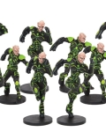Dreadball - shan-meeg starhawks asterian team?
