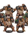 Dreadball - ukomo avalanchers teraton team?