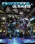 Dreadball ultimate?