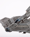 Seraphim strike fighter?
