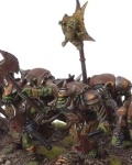 Orc morax troop?