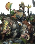 Orc gore riders?