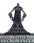 Mhorgoth the faceless?