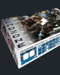 Deadzone pre-release edition boxed game?