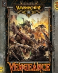 Warmachine: Vengeance (hardcover)?