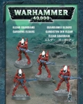 Eldar Guardians (push Fit)?