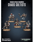 Chaos Cultists?