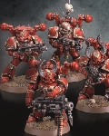 Chaos Space Marines Squad?