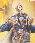 Marneus Calgar And Honour Guard?