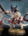 Tyranid Warriors?