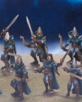 High elf shadow warriors?