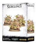 DAEMONS OF NURGLE NURGLINGS?