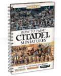 How to paint citadel miniatures EN?