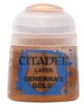 Gehenna's gold