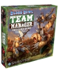 Blood bowl: team manager?