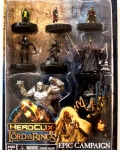 Heroclix: lord of the rings starter?