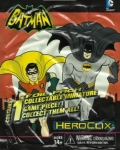 Heroclix: batman classic tv series booster?