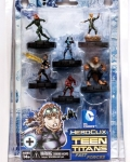 Heroclix: teen titans fast forces?