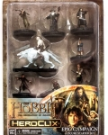 Heroclix: the hobbit - desolation of smaug starter?