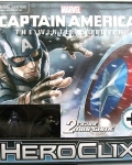 Heroclix: captain america – tws mini game?