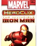 Heroclix: the invincible iron man booster?