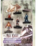 Heroclix: mage knight resurrection starter?