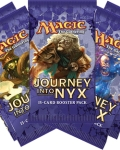 Mtg journey into nyx - booster?