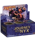 Mtg journey into nyx - booster box?