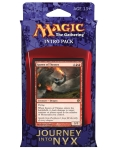 Mtg journey into nyx - intro pack red?
