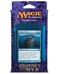 Mtg journey into nyx - intro pack blue?
