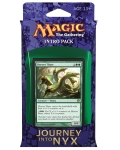 Mtg journey into nyx - intro pack green?