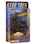 Heroclix: star trek tactics: series iii starter set?
