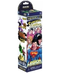 Heroclix: superman and legion of super-heroes booster pack?