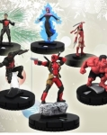 Heroclix: deadpool thunderbolts fast forces?