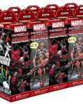Heroclix: deadpool brick booster?