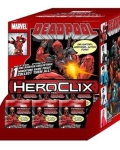 Heroclix: deadpool gravity feed booster box?