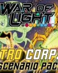 Heroclix: war of light – sinestro corps war scenario pack?