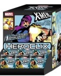 Heroclix: x-men – days of future past gravity feed booster?