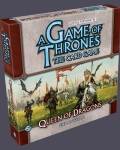 Queen of dragons expansion?