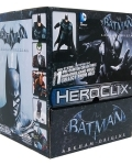 Heroclix: batman arkham origins gravity feed box booster?