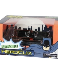 Heroclix: batman classic tv series batmobile?