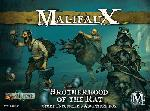 Brotherhood of the rat