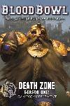 BLOOD BOWL DEATH ZONE SEASON ONE!